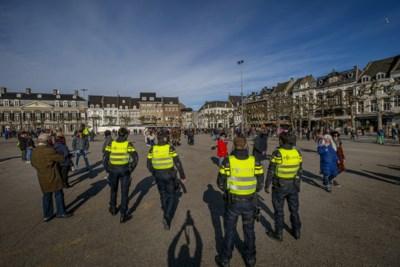 Politie spreekt van een rustig weekend