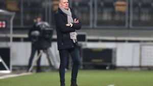 Roda vol vertrouwen richting Excelsior: 'Heerlijk om op het veld terug te zien wat je getraind hebt'
