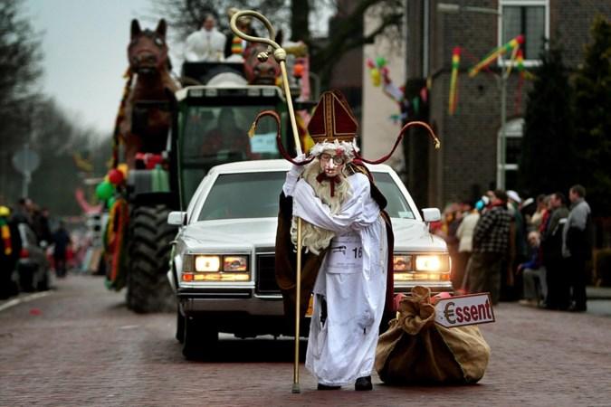 Geen carnavalsoptocht, dus ook geen lokale politici op de hak nemen: welke kop van Jut ontspringt de dans?