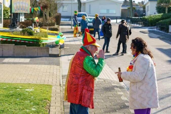 Ulestraten viert 'oprittencarnaval'