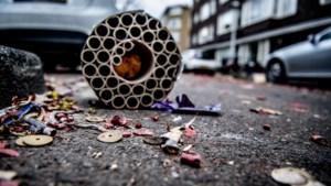 Straatcoaches hebben Brunssumse jeugd die onder meer vuurwerk afsteekt tijdens jaarwisseling in beeld gebracht