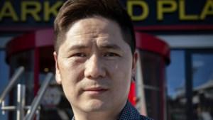 'Valentijnsgebaar' horecaondernemer Danny Deng: dinervouchers voor 5500 zorgmedewerkers Meander