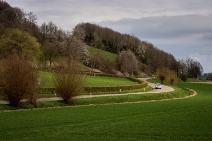 Smalle spoortunnel Etenaken blijft knelpunt in verbinding tussen Heuvelland en Parkstad