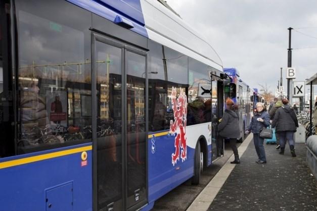Wijzigingen in regio Venlo bij nieuwe dienstregeling Arriva
