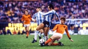 Argentijnse WK-held (1978) Leopoldo Luque overleden