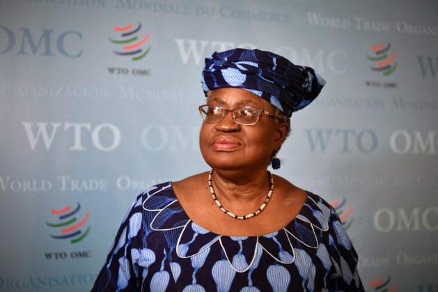 Nigeriaanse Ngozi Okonjo-Iweala benoemd tot baas van de WTO
