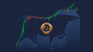 Wat is er aan de hand met de Bitcoin koers?