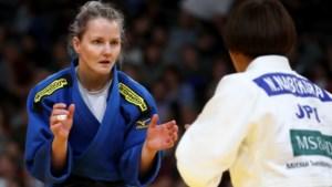 Judoka Juul Franssen niet naar Grand Slam in Tel Aviv vanwege zieke vader