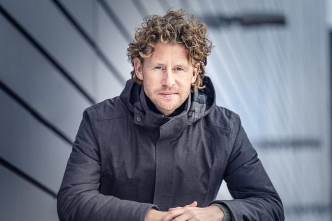 Ewout Genemans, van soapie tot tv-maker: 'Ik heb altijd geprobeerd taboes te doorbreken'