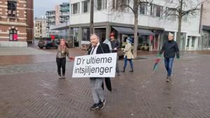 Vasteloavend in 2021: tweemans optocht in Kerkrade en een sologang door de Parelstad
