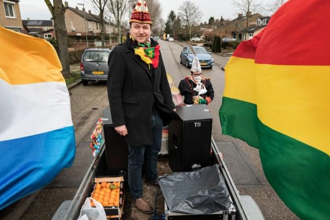 In de aanhanger door Nieuwstadt: 'Of het de pijn verzacht? De lege straten maken het juist erger'