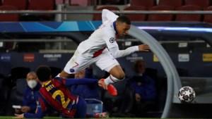 PSG-ster Kylian Mbappé legt FC Barcelona en Ronald Koeman op de pijnbank