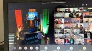 Gratis livestream van vastelaovendconcert in Brunssum trekt in totaal 44.000 kijkers