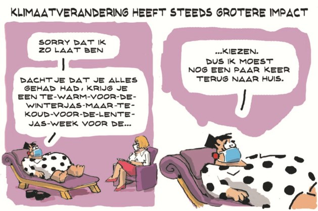 Toos & Henk - 17 februari 2021