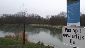 Vandalisme bij visvijver Dieteren: 'Niet normaal wat daar 's nachts allemaal gebeurt'
