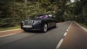 Klant is koning in Rolls-Royce Ghost