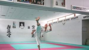 Geleense Karate- en Thaiboksschool Alken bestaat halve eeuw: 'Iedereen wilde de nieuwe Bruce Lee worden'