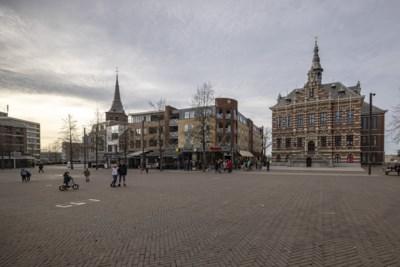 Markt blijft akelig leeg: klone in Kerkrade net zo zeldzaam als blond schuimend bier