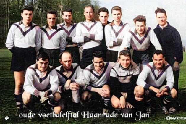 Clubman RKVV Haanrade / SVA Jeu Genders (90) overleden