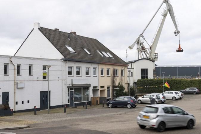 Woningen naast haven in Stein krijgen andere bestemming en zijn zo beter beschermd tegen geluidsoverlast