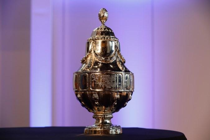 VVV in kwartfinale tegen NEC: 25 jaar geleden was Roda JC te sterk voor de Venlonaren