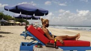 Vakantie in een bubbel op Bali: 'In maart verwachten we toestemming'