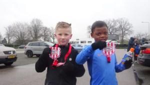 Jonge Groene Ster-talenten in de picture bij PSV