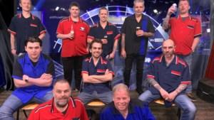 Venlose darters willen leg van 777.777 punten uitgooien om hun kroeg te helpen