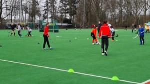 Hockeyers Concordia houden de jeugd in beweging