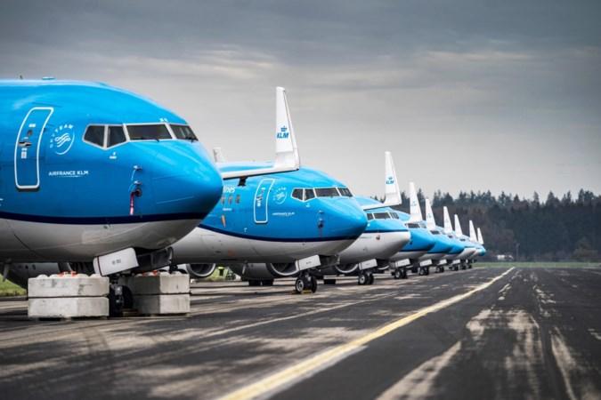 Air France-KLM sluit rampjaar 2020 af met verlies van 7,1 miljard euro
