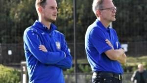 UOW '02 bouwt op trainer Rodger Pieters