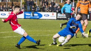 Met Venray en EVV heeft Limburg nu weer twee clubs in top 100 beste amateurverenigingen