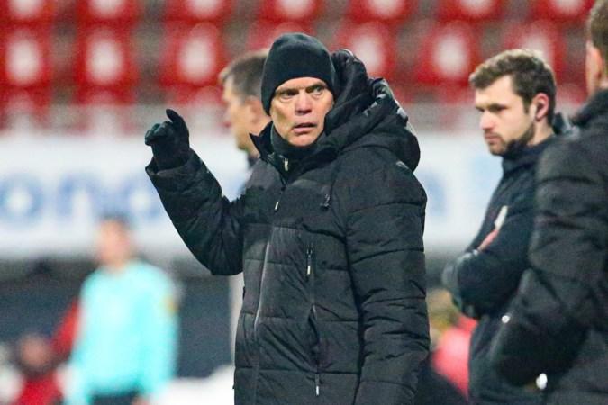 Roda jaagt op vijfde zege op rij: 'Niet bezig met tussenstand in periode'