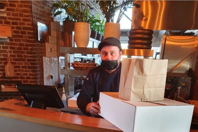 Restaurantrecensie OH 30 in Weert: valt de OH-sharingbox in de smaak?