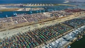 Havenbedrijf Rotterdam voelt impact crisis, herstel al ingezet