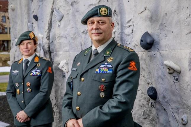 Limburgse militairen leiden bijzondere landmachtkorpsen: met inlichtingenwerk gewapende conflicten in kiem smoren