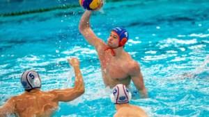 Guus Wolswinkel grijpt met Nederlands waterpoloteam naast olympisch ticket