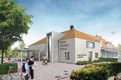 Metamorfose moet van Bezoekerscentrum Leudal in Haelen belangrijke toeristische trekpleister maken