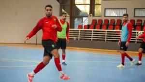 Zaalvoetballer Ilias Arssi terug bij eredivisionist Tigers Roermond