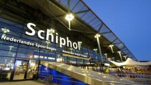 Schiphol sluit coronajaar af met dieprode cijfers