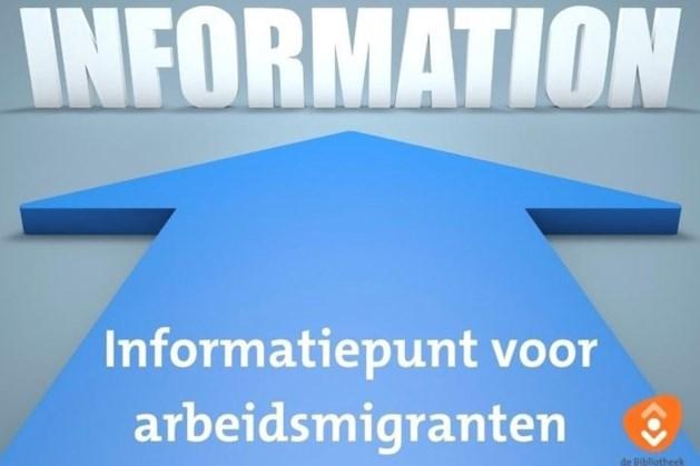 Gemeentehuis in Panningen vervangt bieb in Maasbree tijdelijk als informatiepunt voor arbeidsmigranten