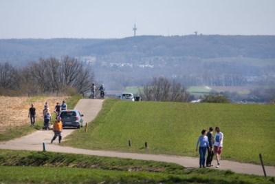 Optimaal genieten in Limburg van het mooie weer: Hier kun je wandelen, fietsen, ijsje eten en eropuit met de kinderen
