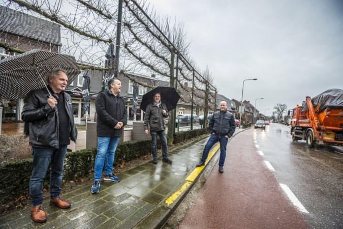 Provincie wil weten wat Horst aan de Maas bijdraagt aan veiliger maken van de N554 in Tienray en Meerlo