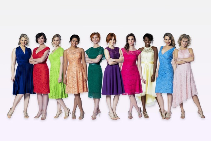 Tv-zoektocht naar een nieuwe muscialster: 'Ik zie in iedereen een Maria'