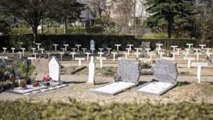Plannen voor een islamitische begraafplaats bij het crematorium in Eijsden