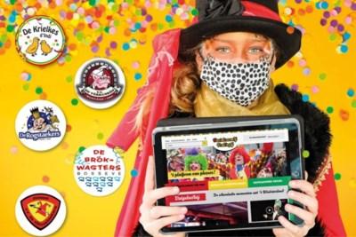 Carnavalswebsite Weerterland krijgt mogelijk vervolg na succesvolle eerste editie