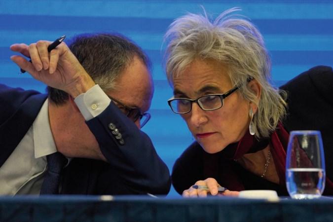 Topviroloog Marion Koopmans: 'Het is belangrijk dat er zicht komt op ontspanning'