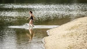 Fraai lenteachtig weer: drukte op wegen naar zee, in Limburg nog vrij rustig