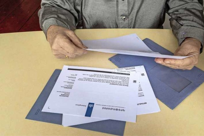 'Ondernemers moesten onterecht toeslagen terugbetalen'