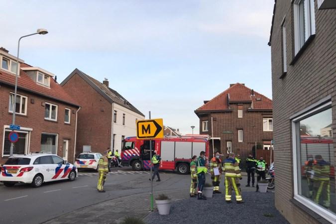 Onderzoeksraad voor Veiligheid start onderzoek naar motorbrand vliegtuig Maastricht Aachen Airport